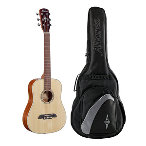 Alvarez RT26 Travel-size Acoustic Guitar with Gigbag