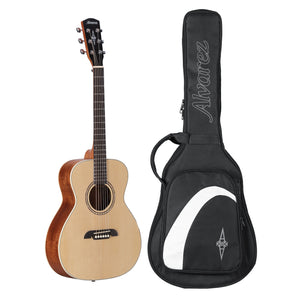 Alvarez RS26 Short-Scale Acoustic Guitar with Gigbag