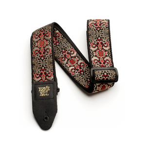 Ernie Ball 4167 Persian Gold Jacquard Strap