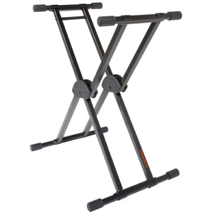 Roland KS-20X Double-Braced Keyboard Stand