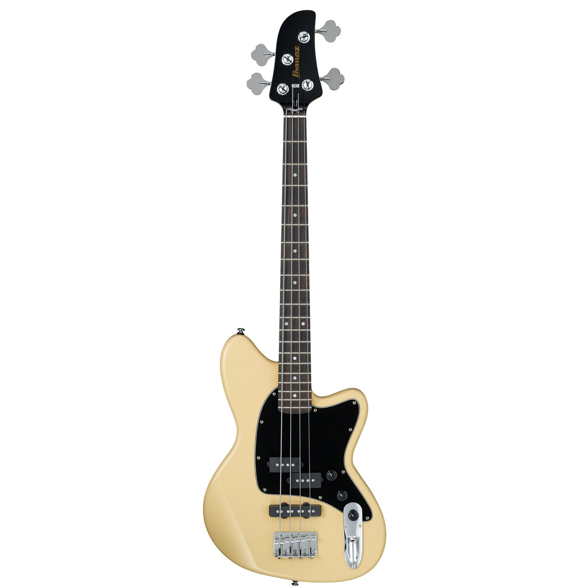 Ibanez TMB30 Talman Short Scale 4-String Electric Bass -  Ivory