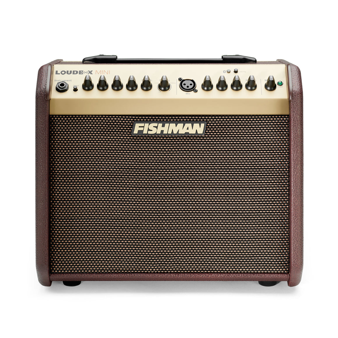 Fishman Loudbox Mini BT Acoustic Amp