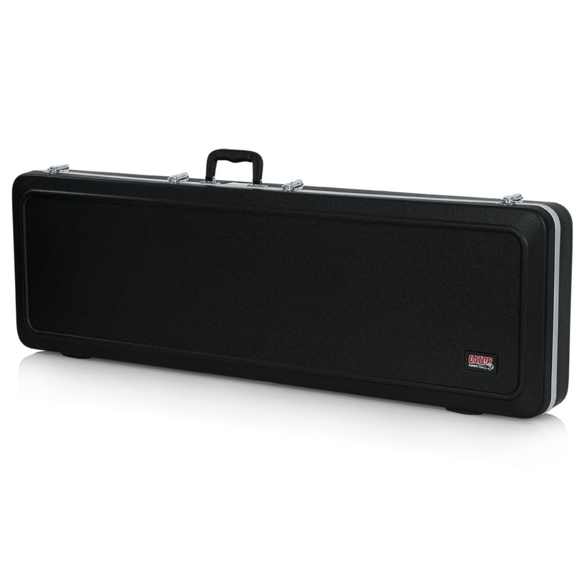 Gator GC-BASS ABS Molded Hard Case