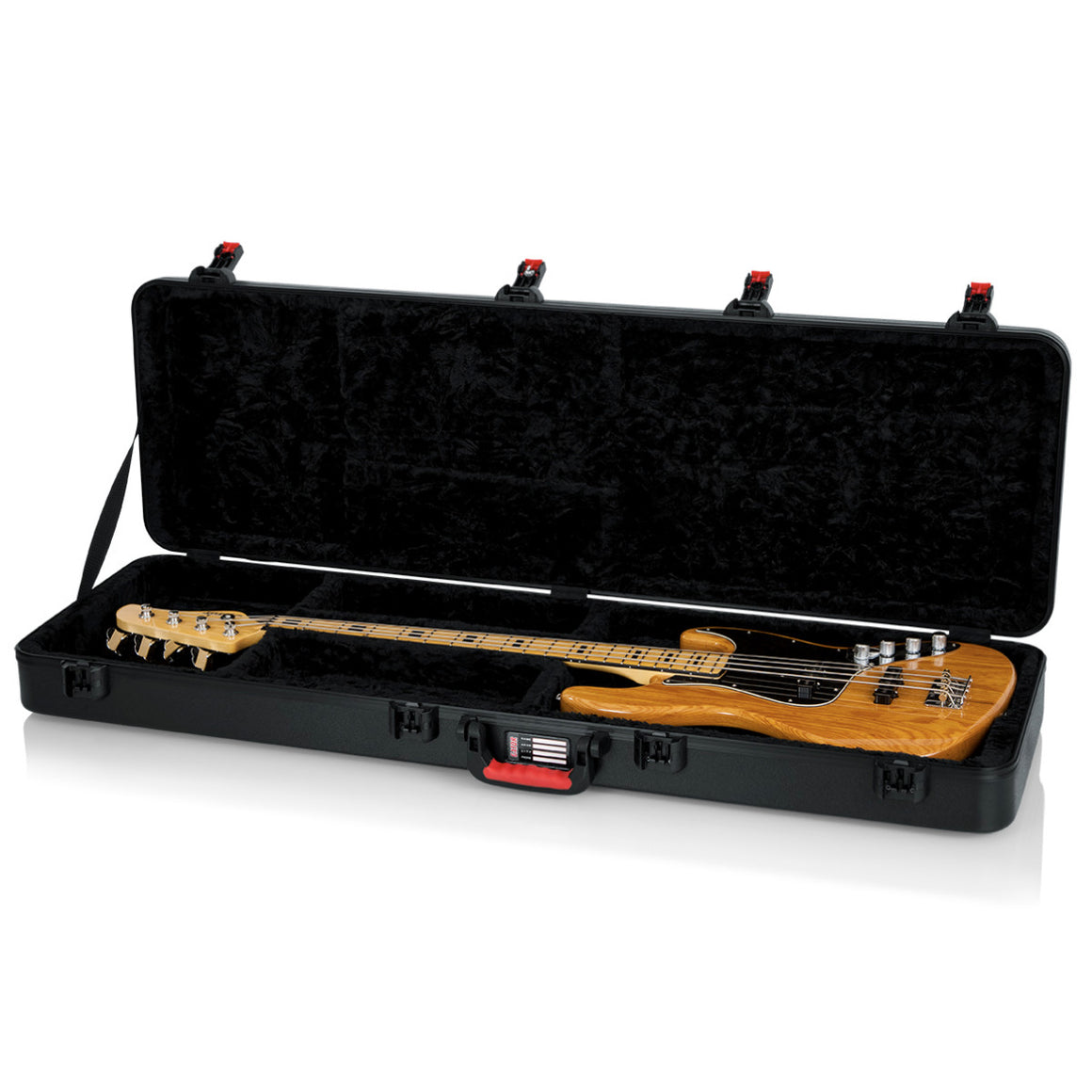 Gator GTSA-GTRBASS ATA Molded Hard Case