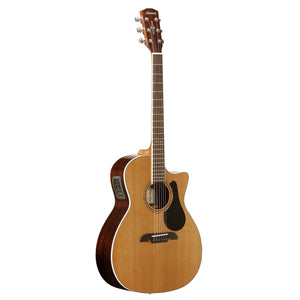 Alvarez Artist AG75WCE Acoustic Electric Grand Auditorium Guitar