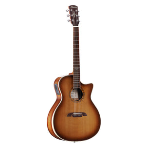 Alvarez Artist Elite AGA95CEARSHB Acoustic Electric Guitar