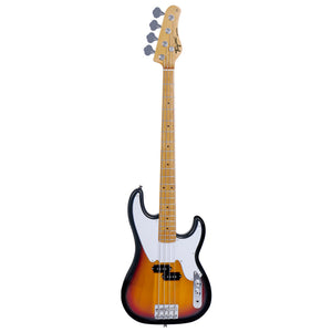 Tagima TW-66 4-String Electric Bass - Sunburst