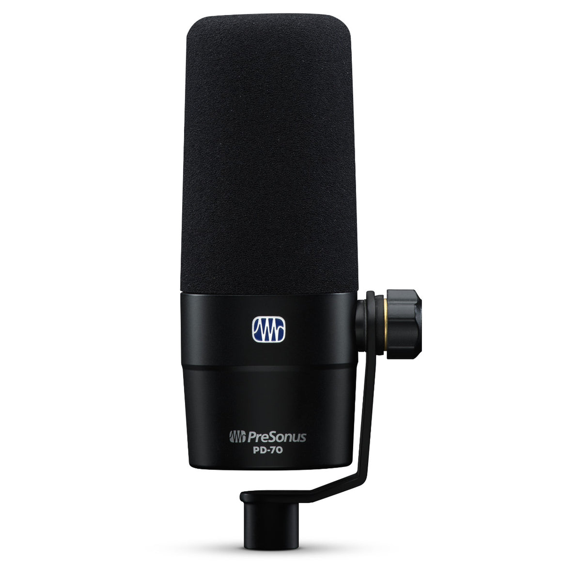PreSonus PD-70 Dynamic Vocal Microphone for Broadcast Live Streaming
