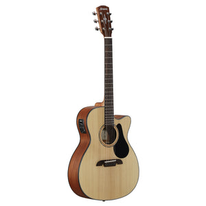 Alvarez Artist AF30CE Acoustic Electric Folk Guitar