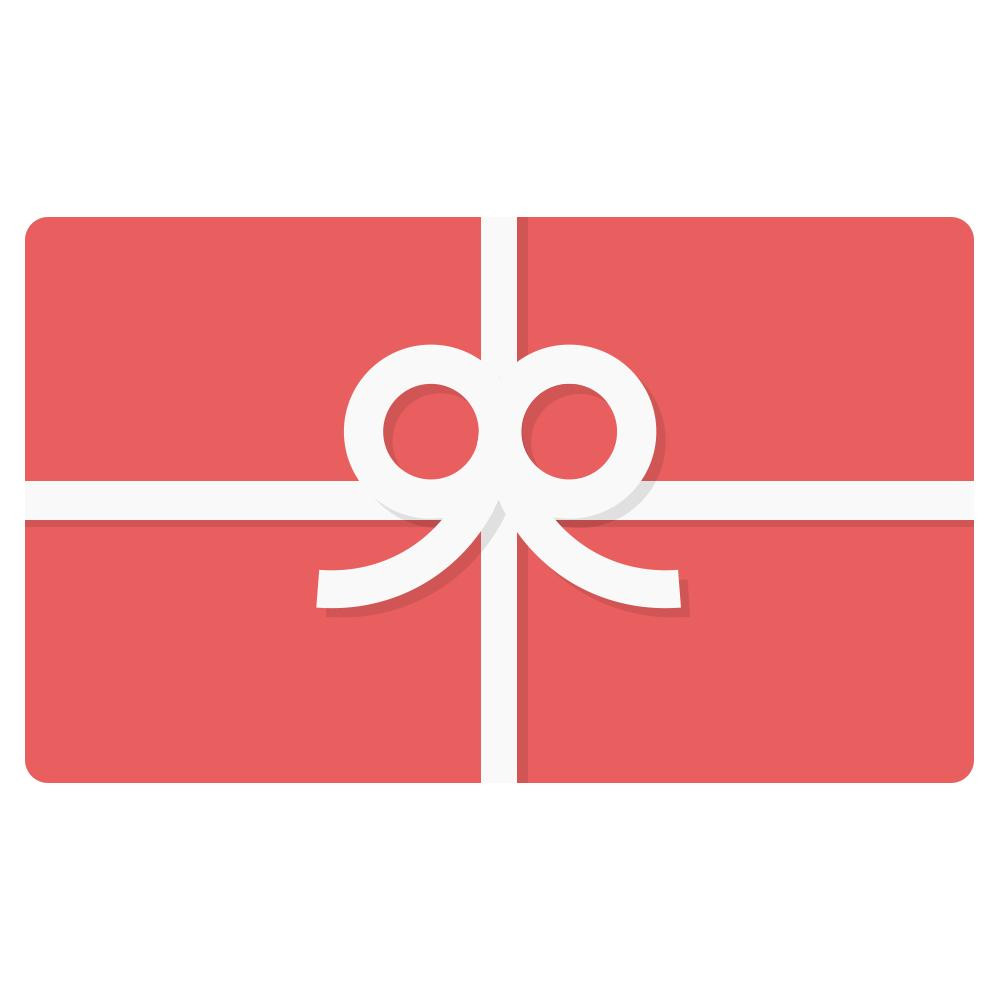 PC Sound Gift Certificate