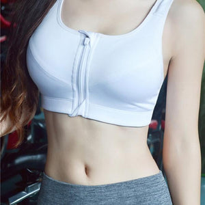 Gym Yoga Workout Bra