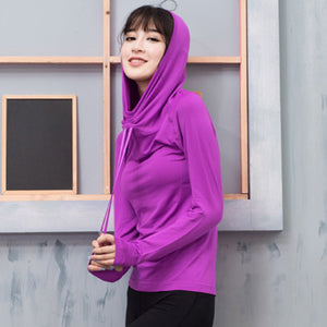 Sports Sweatshirt/Breathable Hoodies