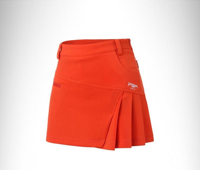 Tennis Divided Short Skirts