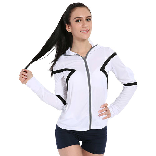 Sun-Protective Outdoor Camping Sports Jackets/Sports Hoodies