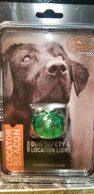 SportDOG BEACON Green