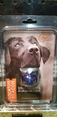 SportDOG BEACON BLUE