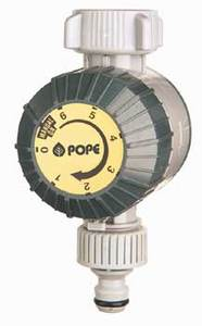 Pope Mechanical Tap Timer 6 Hour