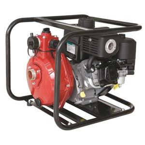 Bianco Vulcan Single Stage Fire Pump 6.5hp Briggs & Stratton Engine