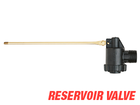 40mm APEX Reservoir Float Valve (Requires One x 17-TFC & 2 x 150mm Float Balls)