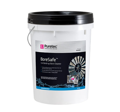 BoreSafe Bore Cleaning Granules 20kg