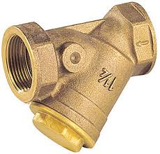 20mm Brass Strainer for Water Meter