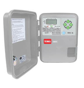 Toro DDC 6 Station 240V Outdoor Controller