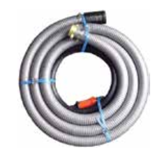 Heavy Duty Fire Fighting Kit 6m Suction + 2 x 10m Delivery Hoses Fully Fitted