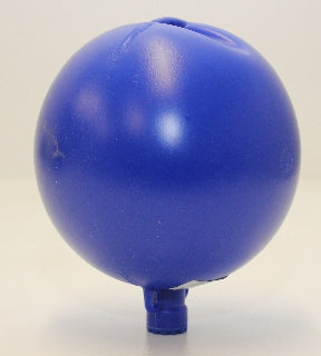 Hansen Standard 140mm Float Ball (Blue)