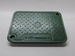 Rectangular Lid (GREEN) suits HR906VB