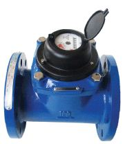 150mm HR Waltman Water Meter Flanged (Table E)