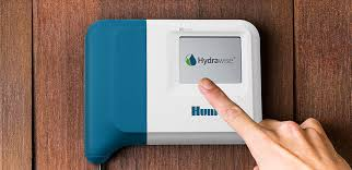 Hunter HC Hydrawise Wi-Fi Indoor Controller with plug in transformer 6 or 12 Station