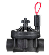 Hunter ICV 40mm Filter Sentry Solenoid Valve