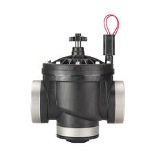 Hunter ICV 80mm Solenoid Valve, Flow Control, FF