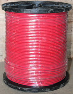 Sheathed Multi-Core Cable .5mm2 x 500 Metre Spool