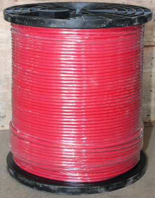 Sheathed Multi-Core Cable 1.0mm2 x 500 Metre Spool