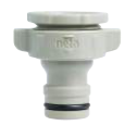 Universal Tap Adaptor 18mm Click-On