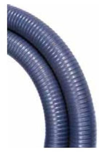 100mm Pump Flex Suction Hose Grey (30M Roll)