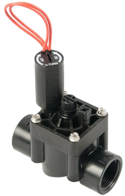 Hunter Solenoid Valve 25mm 24V AC Flow Control PGV101