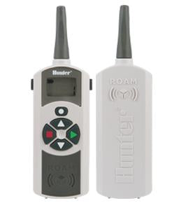 Hunter ROAM Wireless Remote Control 300m Range for X-CORE, Pro-C, ICC, ACC & I-CORE