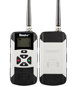 Hunter ROAM XL Wireless Remote Control 3 Km range for X-CORE, Pro-C, ICC, ACC & I-CORE