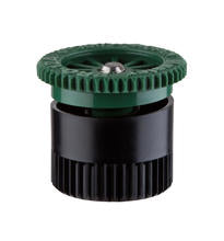 "Hunter ""Pro Adjustable"" Nozzle 3.7M 0-360° Arc c/w Filter (Green)"