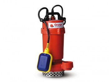 Orange SP213 Automatic Submersible Pump