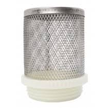 SS Filter for Check Valve 20mm