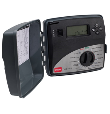 Toro TMC 424-E 4 Zone Controller (Expands to 24 zones)