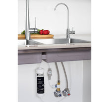 X3 Inline UnderSink System (High Loop Tap) - Mains or Town Water