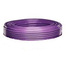 13mm Techline AS Purple 40cm x 1.6lph x 50m Netafim