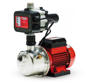 SJ400-PM Jet Pump 80LPM @ 2Bar