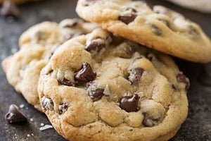 A3 Chocolate Chip Cookies