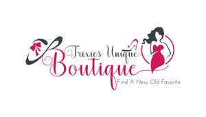 Trixies Unique Boutique