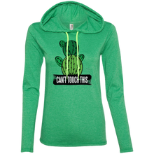 Can't Touch This Ladies Sweatshirt - Tempting Tees Graphic T-shirts